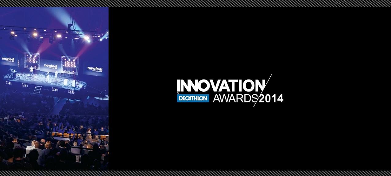 innovation awards 2014