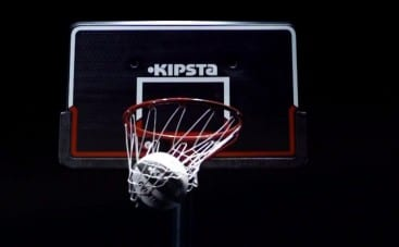 kipsta basketbal backboards