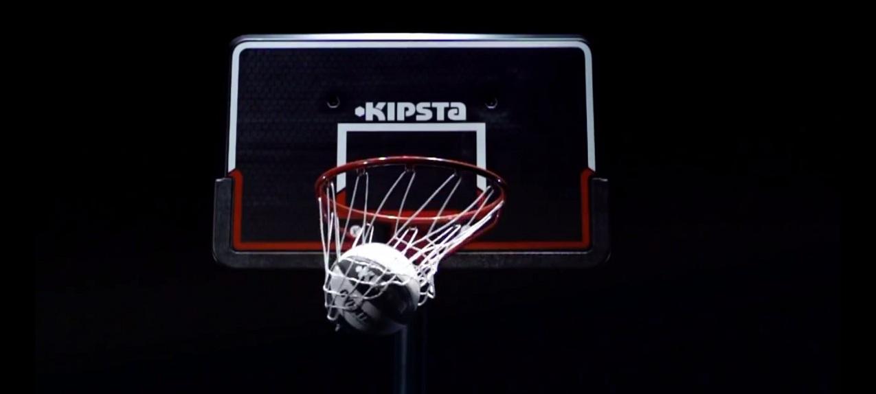 kipsta basketbal backboards