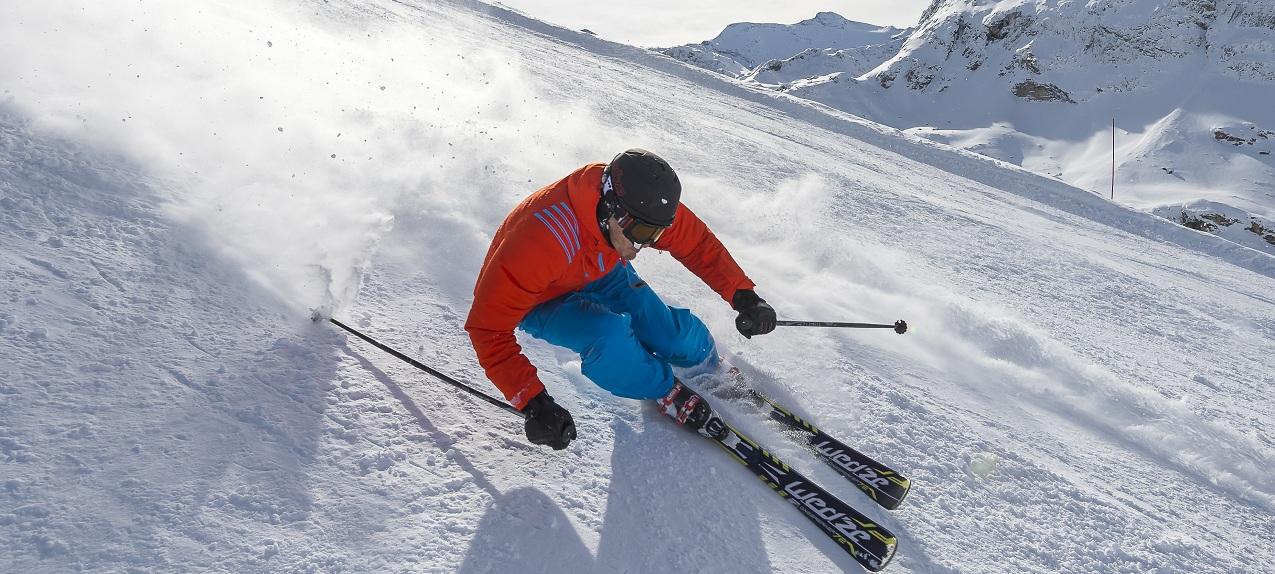 wintersport: een korte geschiedenis