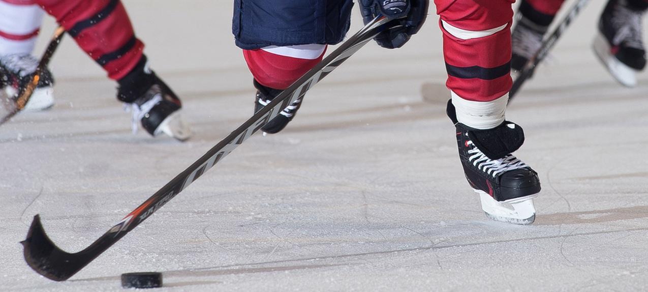 Oxelo ijshockey