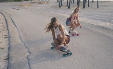 longboards & cruisers oxelo