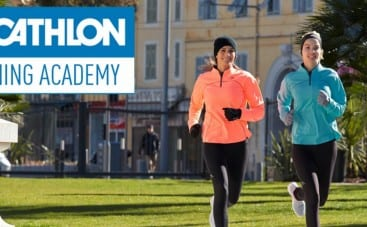Running Academy Decathlon Apeldoorn