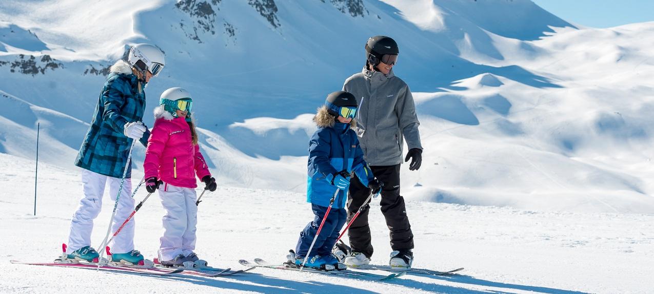 skischoenen kopen