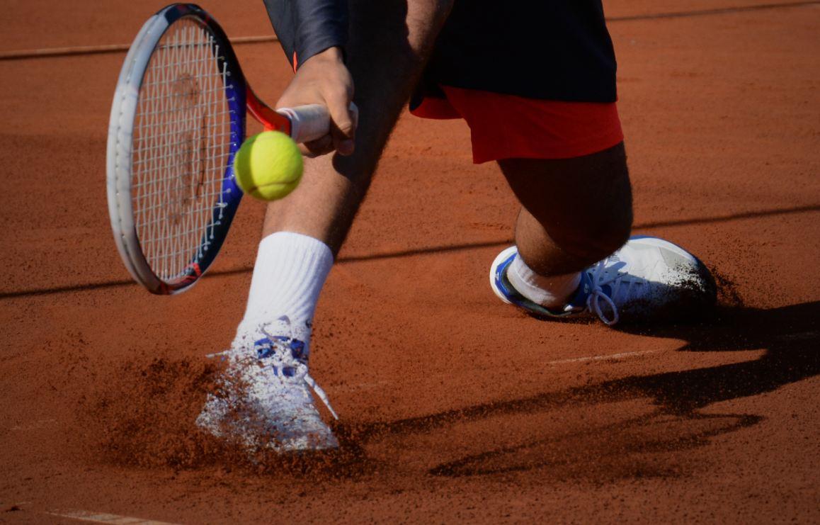 pols blessure tennis