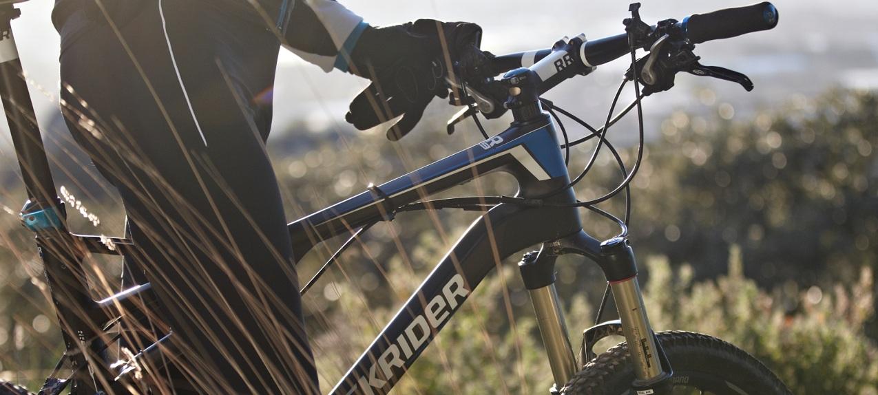 Hoe maak ik mijn racefiets of mountainbike schoon?