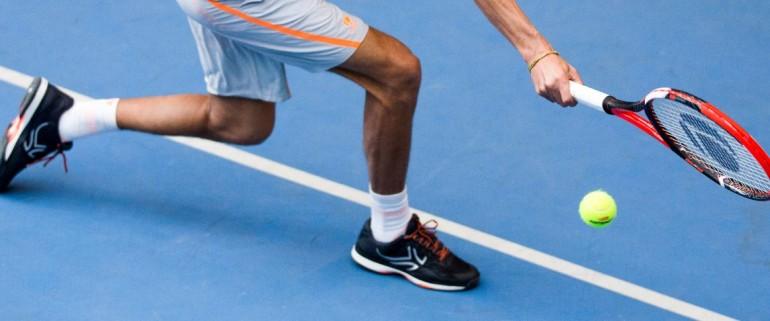 Artengo TS990M tennisschoenen