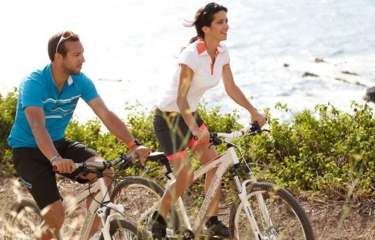 Rockrider mountainbikes B'Twin