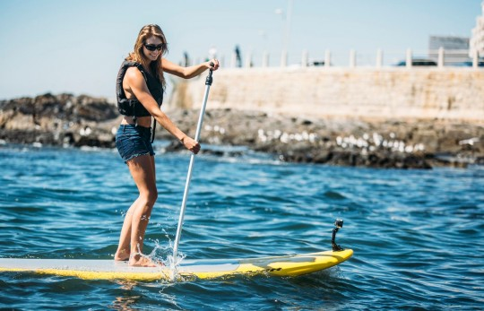 Standup paddle surboards Tribord