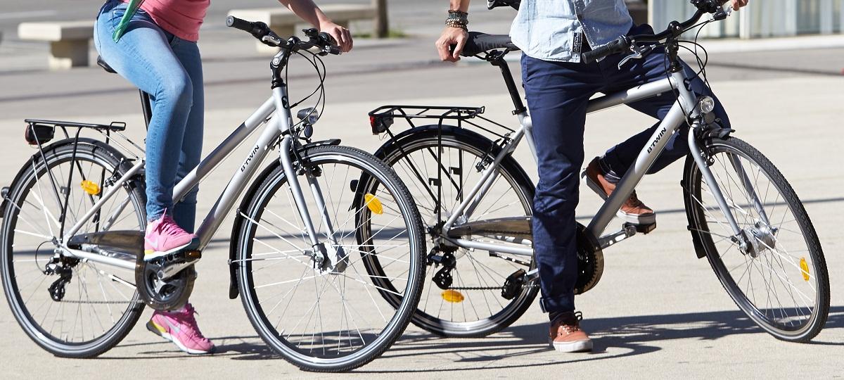 zelf een fietsband vervangen