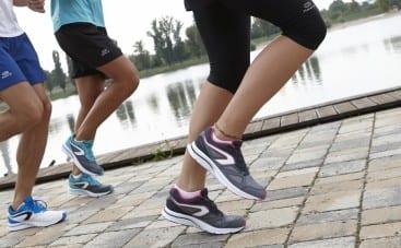 bescherm je voeten tegen irritaties