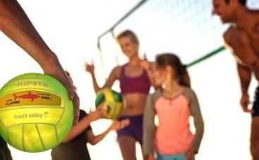 Einde seizoen: sporten in de zomer