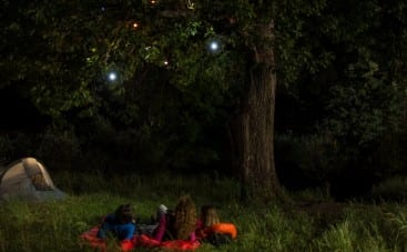 kamperen: de juiste tent kiezen