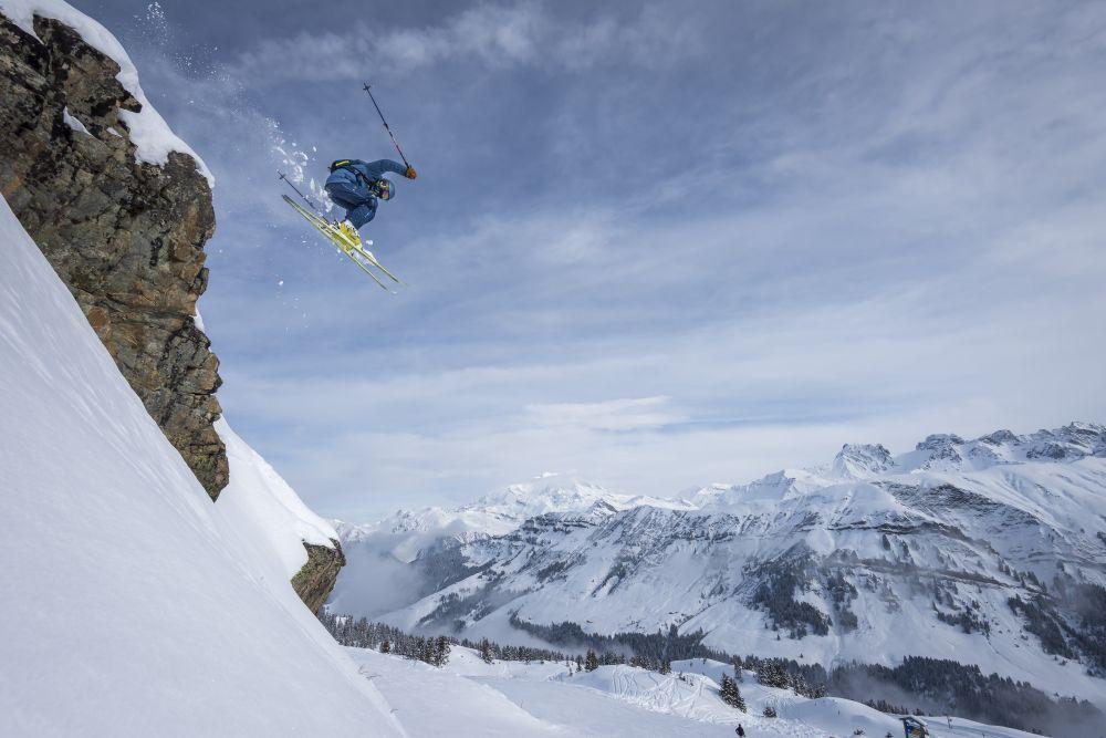 Ski_Decathlon